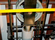 油圧シリンダー