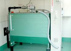 油圧ユニット・制御盤